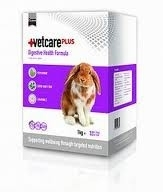 VetCarePlus Digestive Health Formula  4 x 1kg
