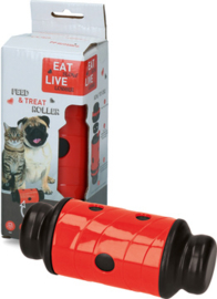 Eat Slow Live Longer Feed And Treat Rood