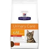 Hills Feline Urinary Care C/D