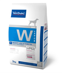 Virbac Dog   HPM   Weight