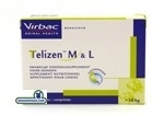 TELIZEN  Medium en Large (vuurwerkangst) 30 tabletten