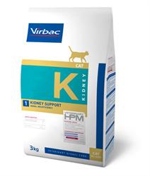 Virbac HPM   Kat    Kidney