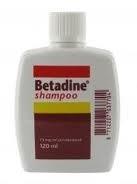Betadine shampoo 120 ml, momenteel niet leverbaar! Betadine scrub wel leverbaar
