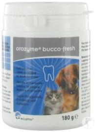 Orozyme Bucco Fresh  40g / 180g