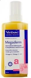 Allerderm Megaderm  250 ml