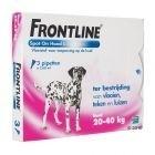 Frontline L spot-on 4 pip.