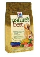 Hill`s Nature`s Best Adult Large/Giant (2 kg)