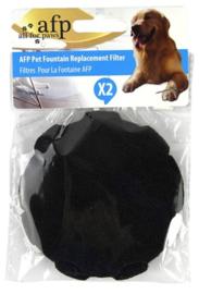 AFP Fountain Fresh 3 Liter - Filter