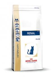 R.C. Renal kat