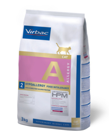 Virbac   Cat Hypoallergy  3 kg