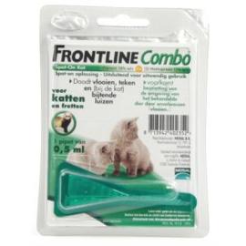 Frontline kitten-pack (1 x 0.5ml)