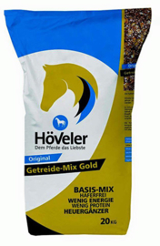 Höveler Original  Getreide mix Gold