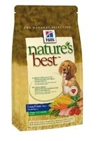 Hill`s Nature`s Best Puppy Large/Giant (2 kg)