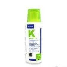 Allerderm Sebolytic  S.I.S shampoo     200 ml