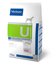 Virbac Dog  HPM      Urology