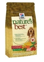 Hill`s Nature`s Best Puppy Mini/Medium (0,7 kg)