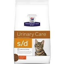 HILLS Feline  Urinary Care S/D