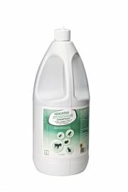 ECOpets  Krachtige kooireiniger 2.5lt concentraat