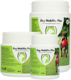Vet Amimal Care    Dog Mobility Plus     100-250-750 g
