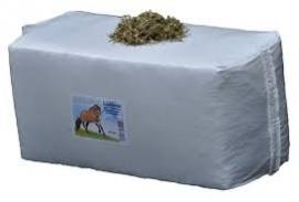 Metazoa Luzerne grof en stofarm 15 kg baal  Alleen af te halen!