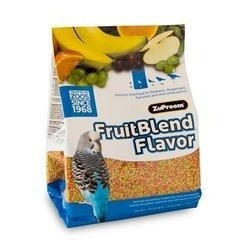 ZuPreem Fruit blend   S      900 g