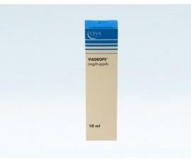 Viadrops 10 ml