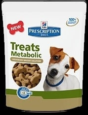 Hills |Canine Metabolic  Treats