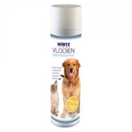 Wirtz vlooien omgevingsspray    400 ml