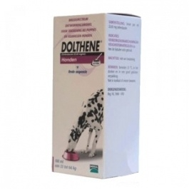 Dolthene orale suspensie 100 ml