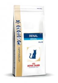 RC Renal kat Special