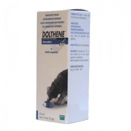 Dolthene orale suspensie 50 ml