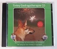 Tinley gedrags CD vuurwerk