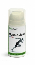 Phyto Treat  Muscle-Joint Extra