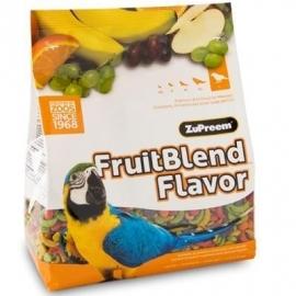 ZuPreem Fruit blend      L   1,6 kg