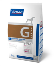 Virbac  Dog  HPM       Gastro