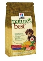 Hill`s Nature`s Best Mature Adult Mini/Medium (2 kg)
