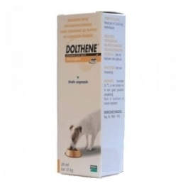 Dolthene orale suspensie 20 ml,