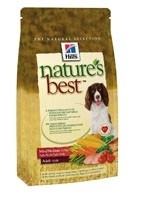 Hill`s Nature`s Best Adult Mini/Medium (0,7 kg)