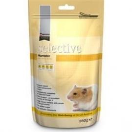 Supreme Science Selective Hamster (350 gr)  x 5 stuks