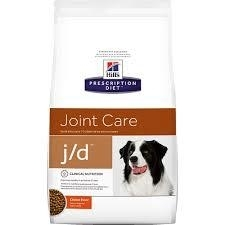 Hill`s Canine J/D