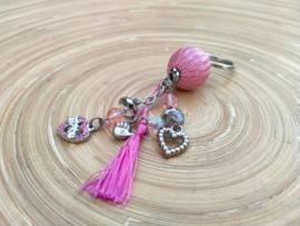 Tashanger roze