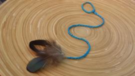 Haarbandje blauw-patrol