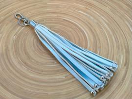 Tassel windhond blauw