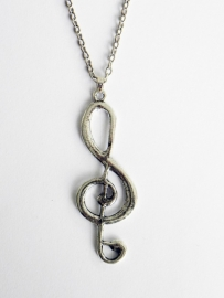 """Ketting """"Don`t Stop The Music"""""""