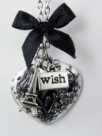 "Ketting ""I Wish I Was In Paris"""