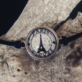 "Armband ""I Remember Paris"""