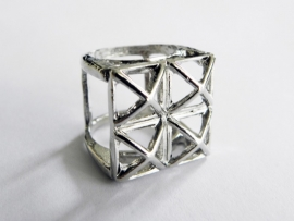 "Ring ""Geometric Statement"""