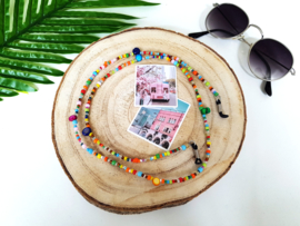 """Sunny Cord """"Colorful Beads"""""""