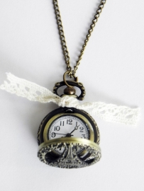 "Zakhorloge Ketting ""Eiffel Tower"" Small"