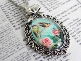 "Ketting ""The Birds Of Summer"""